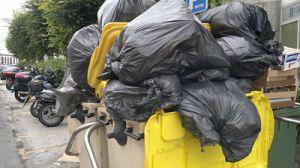 Bolsa de residuos