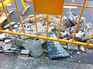 Residuos Construcción y Demolición